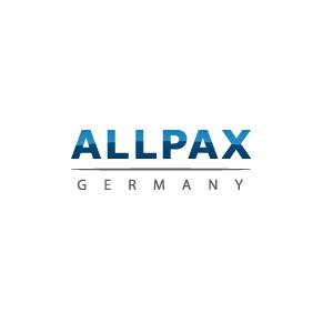 Allpax Logo www.allpax.de