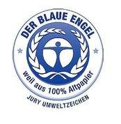 der blaue Engel Umweltschutz